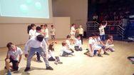 Με επιτυχία η γιορτή λήξης του προγράμματος «Το παιδί, η πόλη και τα μνημεία» (pics)