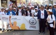 Πάτρα: Χιλιάδες κόσμου αναμένονται στην πορεία κατά της ανεργίας στην Γέφυρα του Ρίου!
