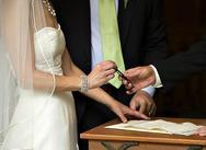 Τα νεαρά ζευγάρια, παντρεύονται με πολιτικό γάμο στην Πάτρα και την Αχαΐα!