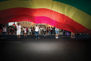 LGBT Πελοποννήσου: 'Οι αγώνες για ισότιμη μεταχείριση σε μια χώρα που όλα είναι θέμα παιδείας είναι καθημερινοί'