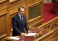 Στην Βουλή η κατάργηση της Τροχαίας του Αιγίου - Η «μεταρρύθμιση» είναι… κενό