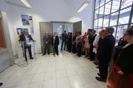 Η έκθεση «Φραντς Κάφκα», εγκαινιάστηκε στο κτήριο της Βουλής των Ελλήνων!