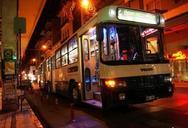 Το Αστικό Κτελ δρομολογεί μεταμεσονύχτιες διαδρομές από και προς το Ρίο!