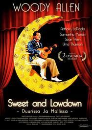 Προβολή ταινίας 'Sweet and low down' στα Χρόνια τα Παλιά
