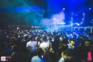 """""""Δεν Παίρνω Πτυχίο Party"""" στην Πλαζ 09-06-2017 Part 2/2"""