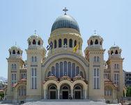 Πάτρα: Αυξημένο το ενδιαφέρον Ρώσων τουριστών για τον Ιερό Ναό του Αγίου Ανδρέα!