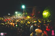 Το μεγαλύτερο beach party της Πάτρας - Χιλιάδες νέοι ξεφάντωσαν στην πλαζ! (φωτο+video)