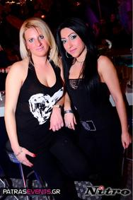 Kostas Karafotis Live @ Nitro Club 11-02-12