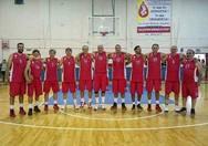 Παλαίμαχοι Δήμου Δυτικής Αχαΐας - Παλαίμαχοι Ολυμπιακού στο Κλειστό Γυμναστήριο Κάτω Αχαΐας