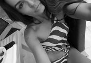 «Ανάβει φωτιές» με την σέξι φωτογραφία της η Νίνα Λοτσάρη!