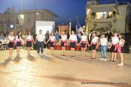 Πάτρα: Μουσικοχορευτική εκδήλωση στον Ιερό Ναό Κοιμήσεως Θεοτόκου Οβρυάς (pics)
