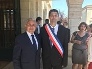 Επιτυχής η επίσκεψη Δήμου Καλαβρύτων, στο Οραντούρ της Γαλλίας (pics)