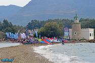 Το 6ο kitesurf festival έρχεται τον Ιούλιο στο Δρέπανο Αχαΐας!