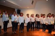 Πάτρα: Η Χορωδία της ΚοινοΤοπίας συμμετείχε στις εκδηλώσεις της Κίνησης 'Πρόταση' (pics)