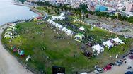 Δυναμική παρουσία του Δήμου Αιγιαλείας στο Achaia Fest 2017! (φωτο)