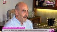 Γιώργος Βουλγαράκης: «Για δευτερόλεπτα δε με σκότωσαν»! (video)
