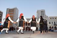 Πάτρα: Στιγμές από το 3ήμερο Φεστιβάλ χορού τρίτης ηλικίας (pics)