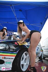 """""""Φωτιά"""" τα κορίτσια του Patras Motor Show - Δείτε και απολαύστε (pics)"""