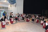 Με επιτυχία πραγματοποιήθηκε η θερινή εκδήλωση του Πολιτιστικού Συλλόγου Ρωμανού Πατρών!