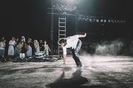 Θεατρικό διήμερο στο Φεστιβάλ Επιδαύρου