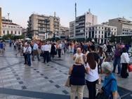 Η πλατεία Γεωργίου γέμισε μουσική! (φωτο)