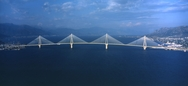 Κυκλοφοριακές ρυθμίσεις εν όψει της μεγάλης κινητοποίησης στη Γέφυρα Ρίου - Αντιρρίου!