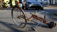 Πάτρα: 18χρονος ποδηλάτης, έχασε τη ζωή του μετά από τροχαίο