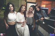 Alcatrash Live at Sao Beach Bar 23-06-17