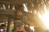 Giannis Kokkalis & Dj Albi Bejo at Sao Beach Bar 25-06-17 Part 2/2