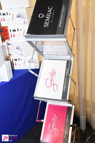 Σεμινάριο & Παρουσίαση από την Semilac στο Ξενοδοχείο Αστήρ 26-06-17