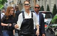 Η εμφάνιση της Celine Dion στο Παρίσι που τράβηξε τα φλας (pics)