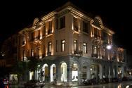 Ένα από τα πιο όμορφα νεοκλασικά του κέντρου της Πάτρας είναι «δεμένο» με την αρμονία!