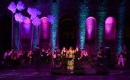 Πάτρα: 'Μάγεψε' η συναυλία - αφιέρωμα στους Beatles (pics)