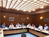 Δυτική Ελλάδα: Σύσκεψη βουλευτών του ΣΥΡΙΖΑ για κρίσιμα ζητήματα της περιοχής