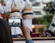 Το Διεθνές Φεστιβάλ 'μετακομίζει' από σήμερα στις γειτονιές της Πάτρας!