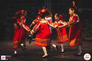 Lepanto Folk Festival Nafpaktos 29-06-17 Part 1/4