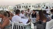 Οι διακοπές του John Bon Jovi στην Πάρο (video)