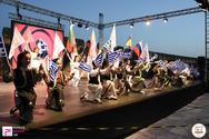 Lepanto Folk Festival Nafpaktos 30-06-17 Part 1/3