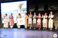 Lepanto Folk Festival Nafpaktos 30-06-17 Part 2/3
