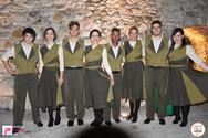 Lepanto Folk Festival Nafpaktos 01-07-17 Part 1/3