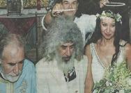 Ντύθηκε ξανά γαμπρός ο Γιάννης Γιοκαρίνης!