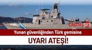 Τουρκικά ΜΜΕ: Το ελληνικό λιμενικό πυροβόλησε πλοίο με τουρκική σημαία στο Αιγαίο (pics)