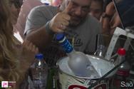 Mainstream Sundays at Sao Beach Bar 02-07-17 Part 1/2