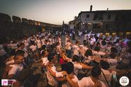 Στο Λιμάνι της Ναυπάκτου συναντήθηκαν 'πολιτισμοί' από όλον τον κόσμο! (φωτο)