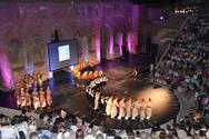 Πάτρα: Με επιτυχία ολοκληρώθηκε η διήμερη παράσταση του Χορευτικού Τμήματος του Δήμου (pics+vids)