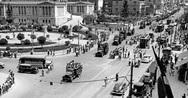 Η Αθήνα 40 χρόνια πριν (video)