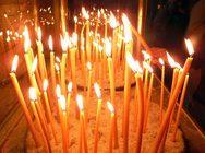 Αχαΐα - Ιερά Αγρυπνία στον Ιερό Ναό Αγίου Δημητρίου Ισώματος