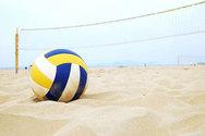 Με επιτυχία η 1η μέρα του Beach Voley στο Αντίρριο (video)