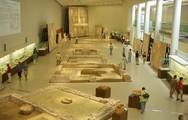 Διακοπές στο Αρχαιολογικό Μουσείο της Πάτρας!