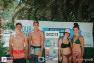 Ozone Beach Volley at Poco Poco Beach Bar  09-07-17 Part 1/3